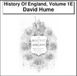 History Of England, Volume 1E Thumbnail Image