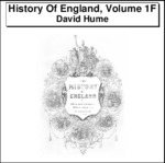 History Of England, Volume 1F Thumbnail Image