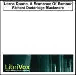 Lorna Doone, A Romance Of Exmoor Thumbnail Image