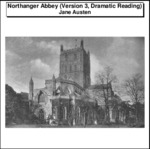 Northanger Abbey (Version 3, Dramatic Reading) Thumbnail Image