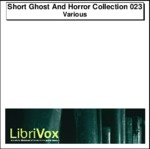 Short Ghost And Horror Collection 023 Thumbnail Image