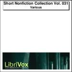 Short Nonfiction Collection Vol. 031 Thumbnail Image