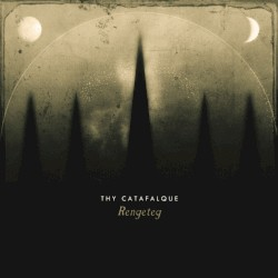 Thy Catafalque - Kék ingem lobogó