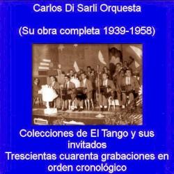 Orquesta Carlos Di Sarli - Re Fa Si-Instrumental