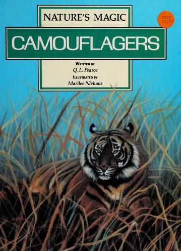 Cover of: Camouflagers | Q. L. Pearce