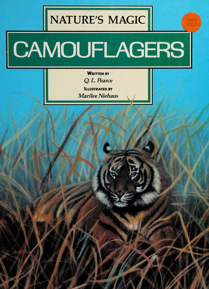 Camouflagers by Q. L. Pearce