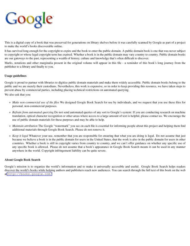 Gesammelte mathematische werke by Lazarus Fuchs
