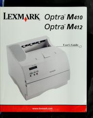 Cover of: Lexmark Optra C710 | Lyra Research, Inc