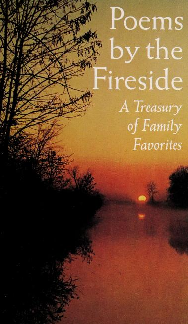 Poems by the fireside by Morgan, James