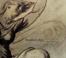Cover of: Romantic eye | High Museum of Art.