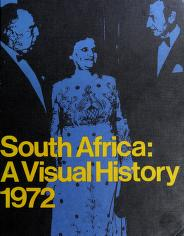 Cover of: South Africa |